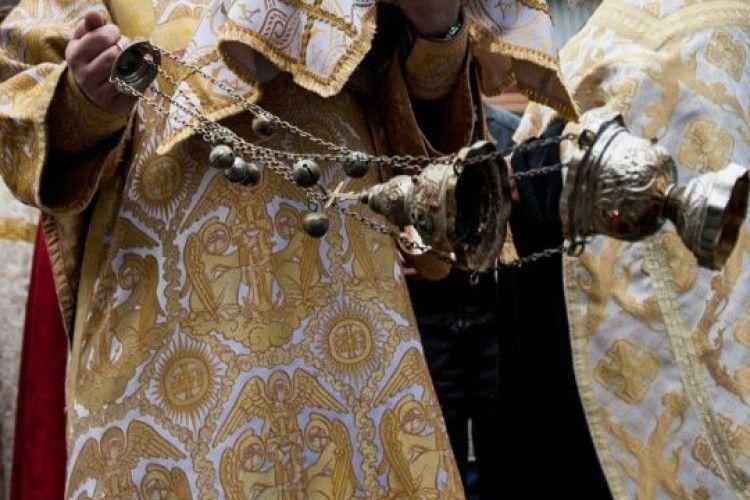 У розвідці кажуть, що УПЦ Московського патріархату загрожує безпеці України