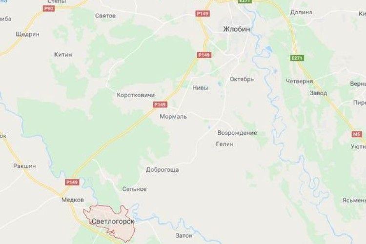 У Білорусі троє дітей молодшої групи дременули з дитсадка