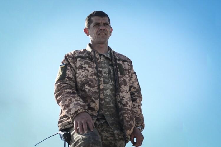Стало відоме ім'я загиблого бійця під час підриву БМП на Донбасі