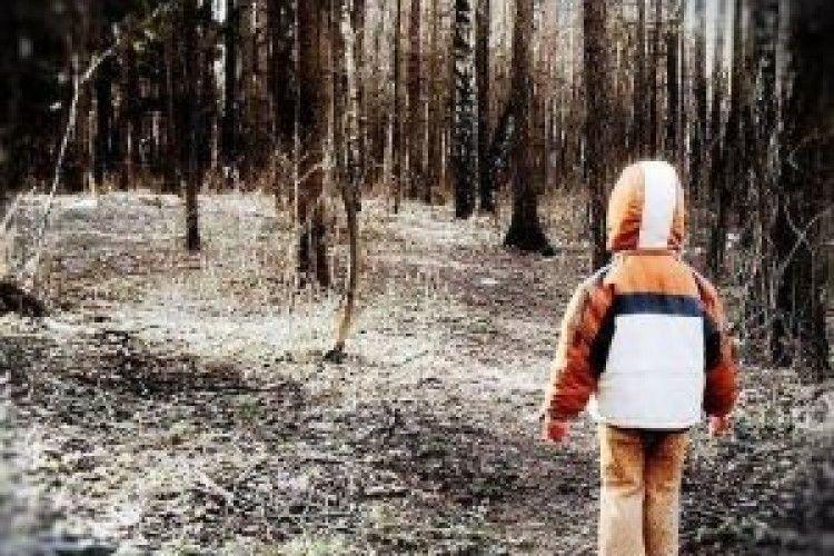 Лише через кілька годин зогледілися,що загубили… дитину