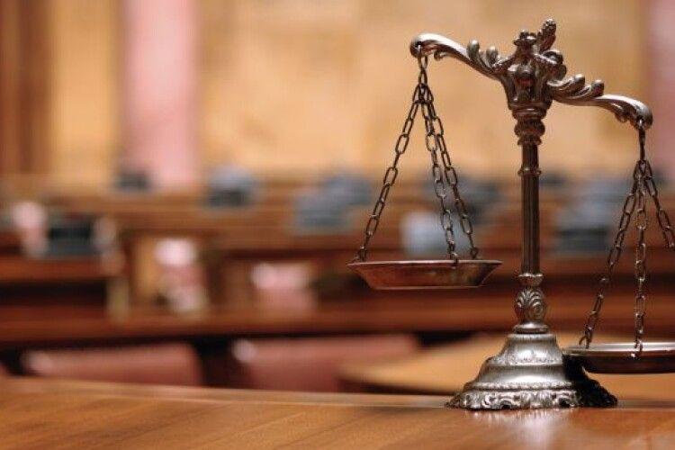 Волинський екс-рятувальник заплатить штраф, бо невчасно подав декларацію