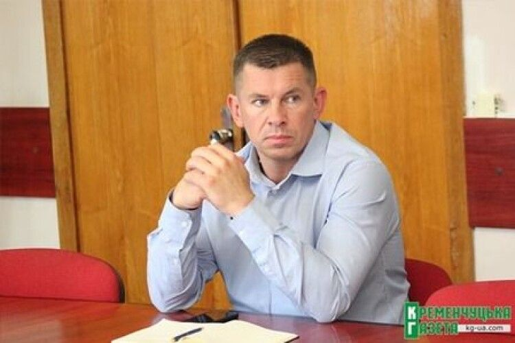 Заступника міського голови госпіталізували із COVID-19