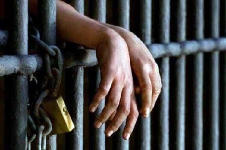 8 років за ґратами проведе племінниця, яка побила до смерті рідну тітку