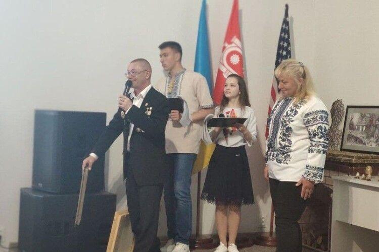 Тернополяни вражені витворами волинського Фаберже