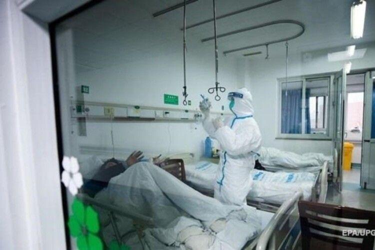 Перша смерть від коронавірусу сталася поза Китаєм