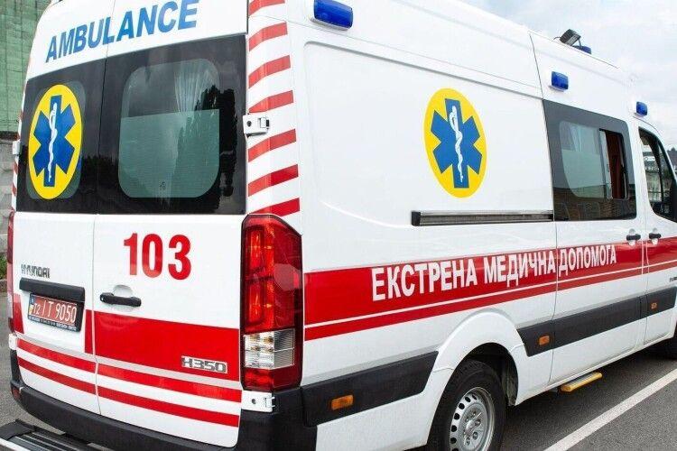 У Ковелі відкриють нове приміщення для служби медичної допомоги