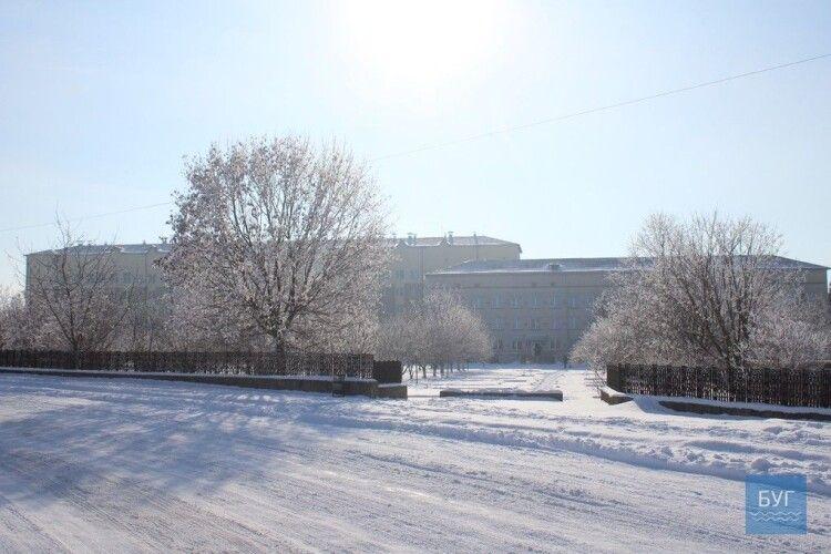 Іваничівська селищна рада візьме на баланс районну лікарню