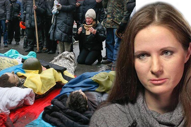 Адвокат Небесної сотні голодує, бо нова влада припинила розслідування