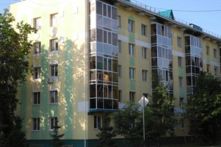 Маневицьким ОСББ дали кошти для проведення енергоаудиту