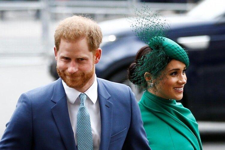У принца Гаррі й Меган Маркл народилася донька: назвали Лілібет-Діана – на честь королеви Єлизавети ІІ та принцеси Діани