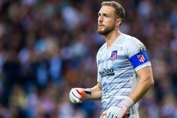 Словенця названо кращим голкіпером світу