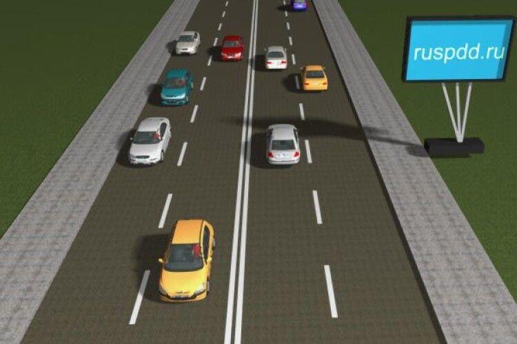 Дороги не вистачає: на одній з луцьких вулиць хочуть чотири смуги руху