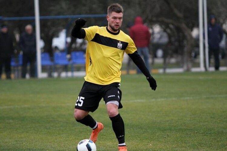 Український футболіст Кирило Петров заявив, що ніколи не вважав росіян нашими братами