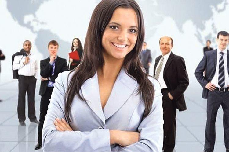 Як зробити кар'єру  і конкурувати з чоловіками