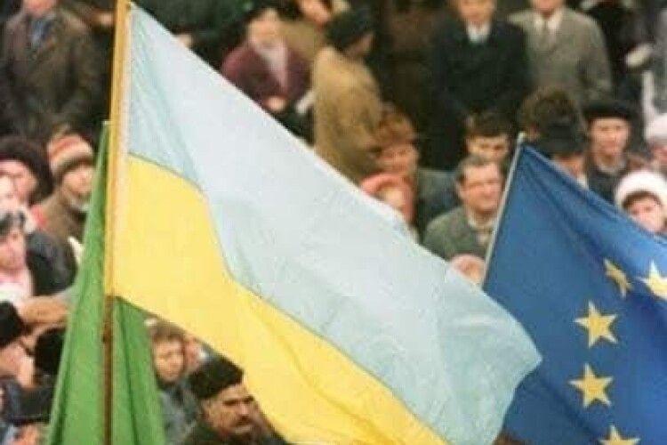 1 грудня 1991 року українці не залишили жодних сумнівів у прагненні жити в незалежній державі – Петро Порошенко