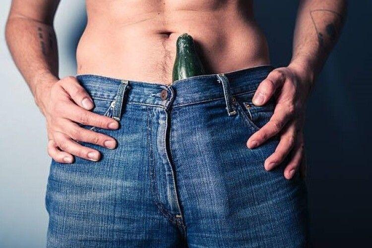 Неймовірно: 5 маловідомих фактів про пеніс