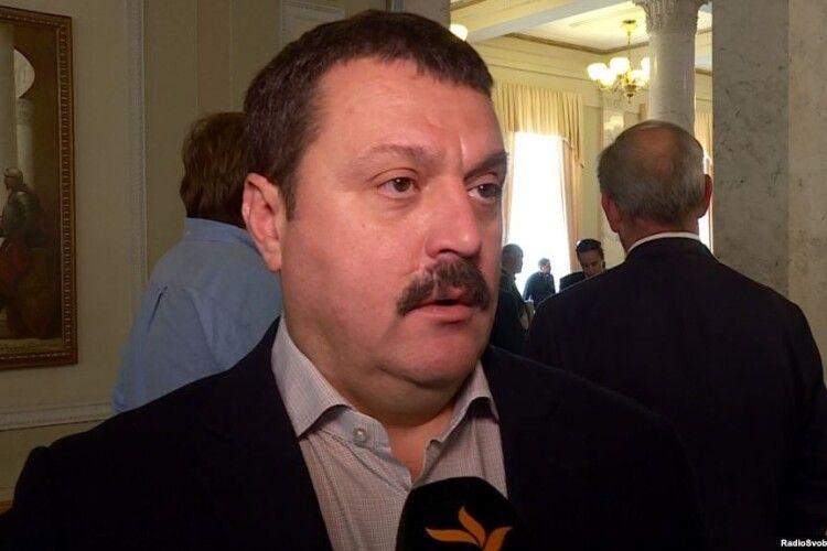 США пояснили наслідки санкцій проти Деркача, назвавши його агентом Росії (Відео)