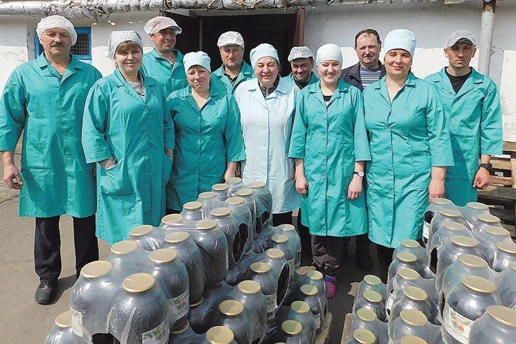 Берестечківськими джемами  й повидлом смакують у Прибалтиці