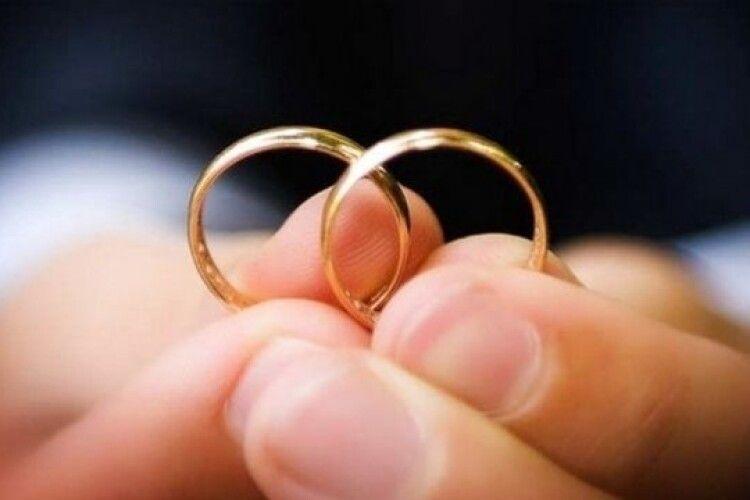 Де на Волині можна швидко одружитися: 7 місць