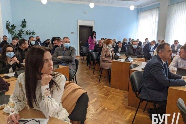 Буде, як в часи Русі: депутати проголосували за перейменування Володимира-Волинського