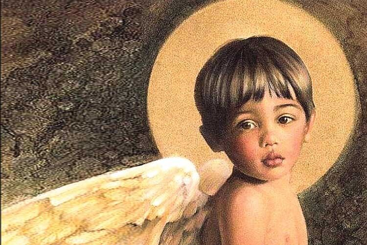 «Невиганяйте ангела…»