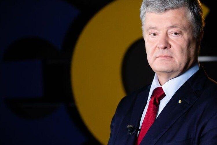 Порошенко закликав світ не визнавати так звані «вибори» до російської Держдуми