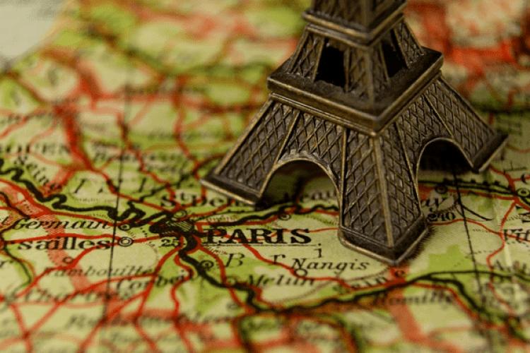 Як вивчити французьку мову з нуля?
