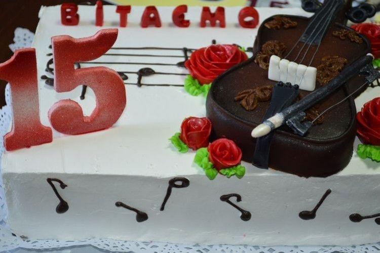 Камерний оркестр «Квінта» з Ковеля відзначив 15-річчя творчої діяльності
