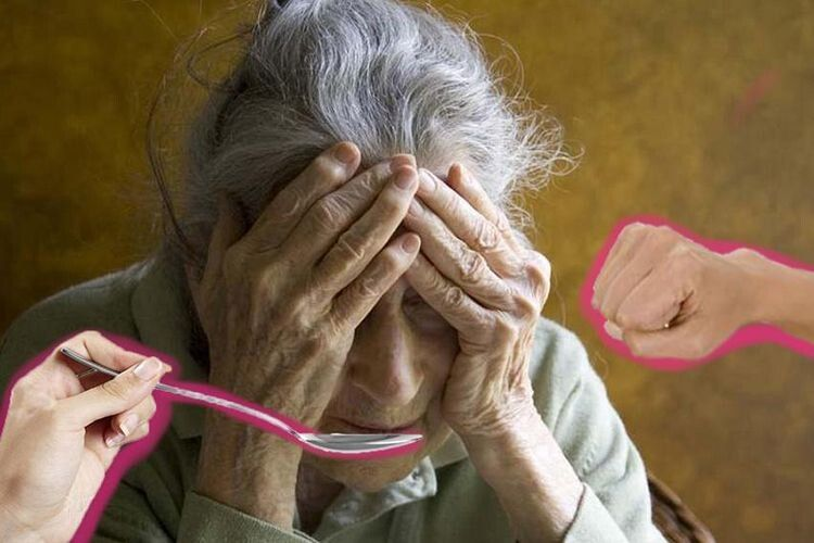 Шок: доглядальниці обманюють наймачів і доводять  підопічних до смерті