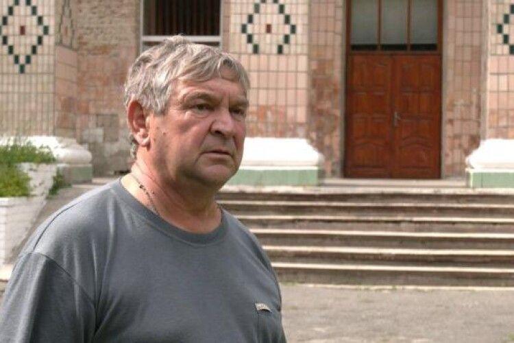 На Рівненщині закрили протитуберкульозну лікарню, районна – під питанням
