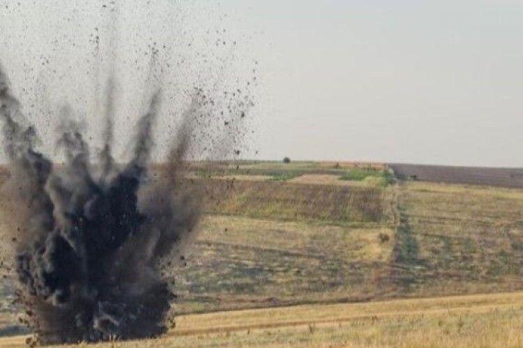 Окупанти обстріляли українських військових під Горлівкою (Відео)
