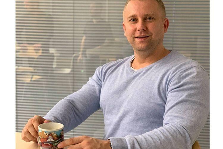 Громадянин Словаччини безплатно рекламує Україну та кличе інвесторів