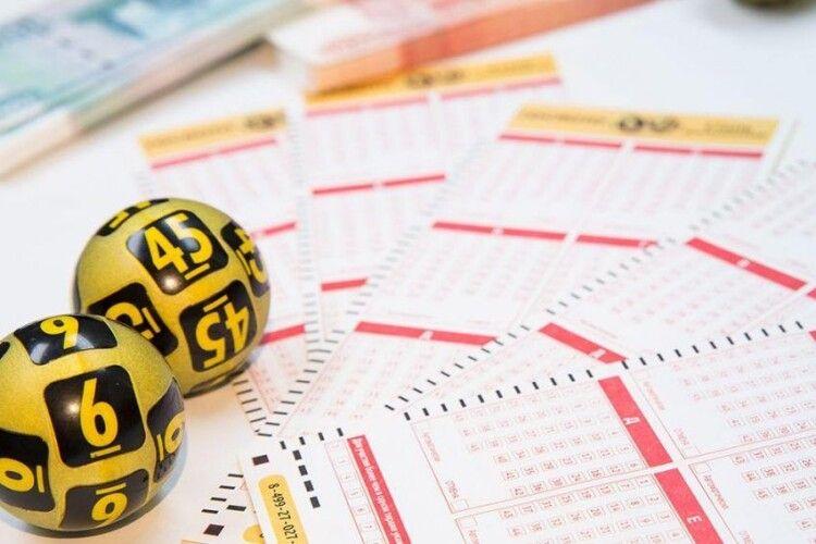Лучанин виграв мільйон у лотерею: де купував квиток