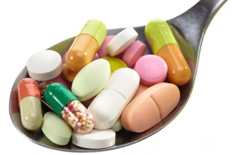 Ці ліки– ненащодень!