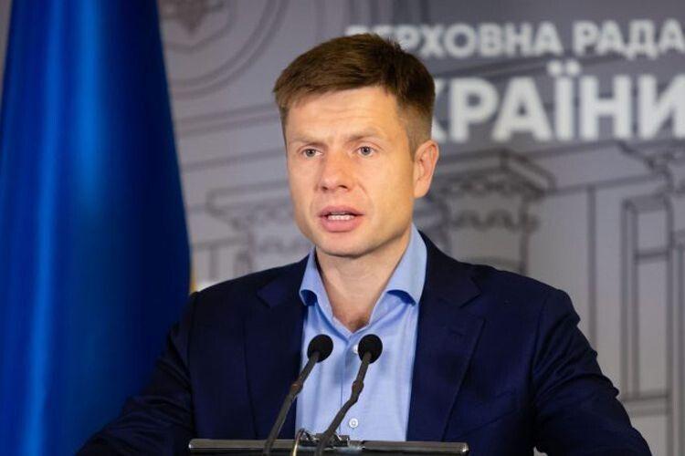 Олексій Гончаренко: «Надзвичайний стан – це бажання диктатури, а треба думати про економіку»
