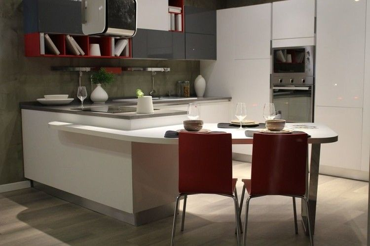 Українцям дозволять на свій розсуд планувати кухні у квартирах