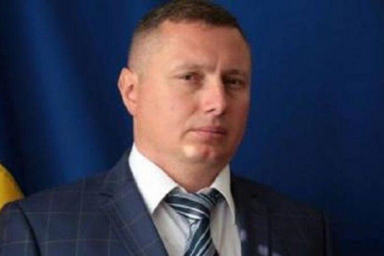 Погуляйко гулятиме Волинню: новим губернатором нашого краю стане представник Луганщини