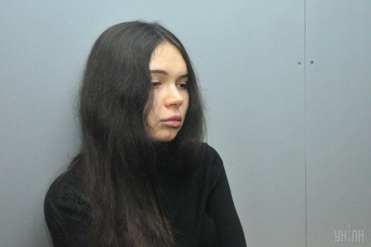 Співвинуватиця смертельної аварії із шістьма жертвами у Харкові Олена Зайцева оскаржила вирок суду