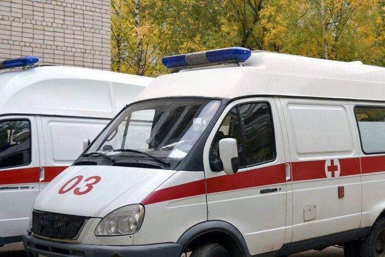 За те, що встромив ніж зятеві у шию, чоловіка з Рівненщини засудили на 5 з лишком років позбавлення волі