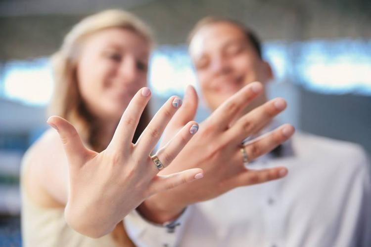 Одружитися у день закоханих у Рівному зголосилося 39 пар