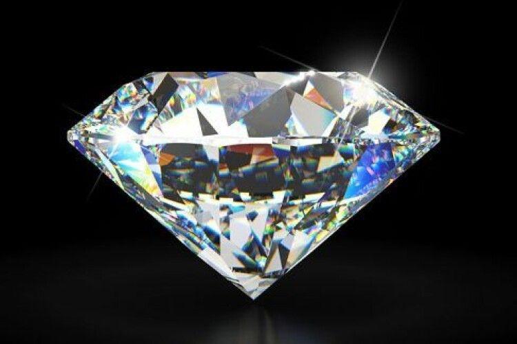 Бандити викрали діамант за300тисяч доларів