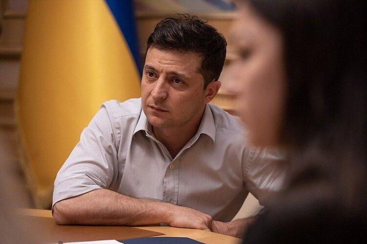 Зеленський в ООН запропонував створити в Україні штаб світового офісу з протидії фейкам