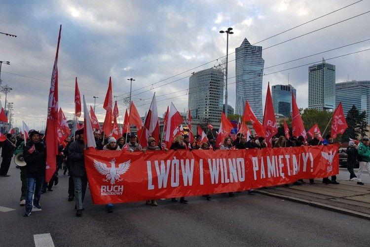 Сенат Польщі залишив без змін скандальний закон про «засудження бандеризму»