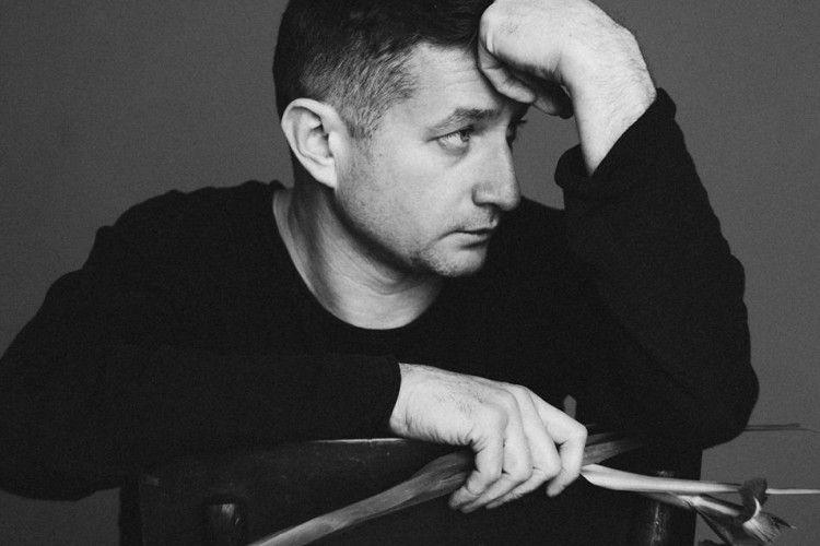 «Колискова» від Сергія Жадана: для тих, хто чекає найрідніших з війни