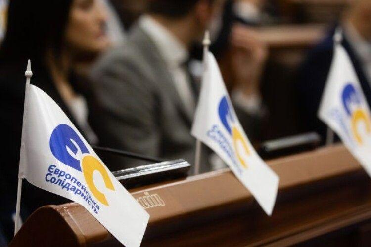 «Євросолідарність» домоглася засідання Київради для виділення додаткових 400 млн грн на боротьбу з коронавірусом