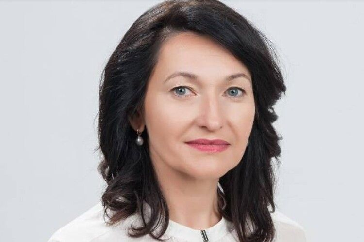 Ірина Констанкевич:  коронавірус показав, що лікарні не готові до медичної реформи