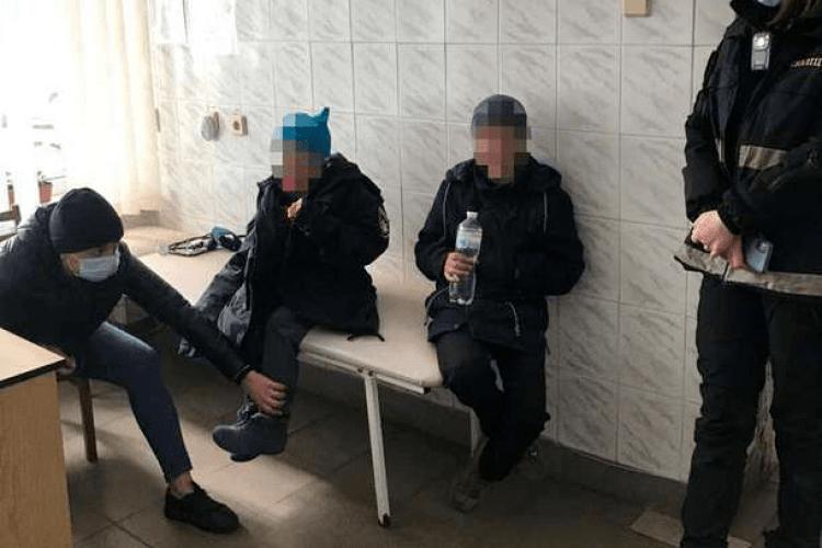 На Горохівщині збирають допомогу другокласнику, який ночував у болоті