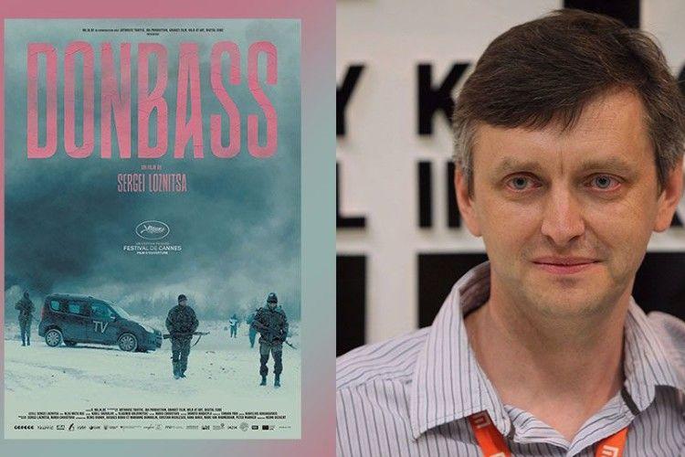 Кіноакадемія США внесла фільм «Донбас» до списку претендентів на «Оскар» (Відео)