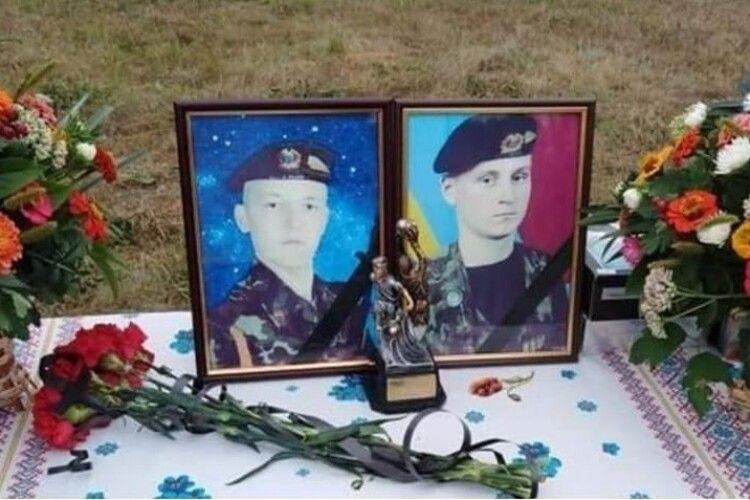 На Ратнівщині проведуть Кубок пам'яті учасникам АТО