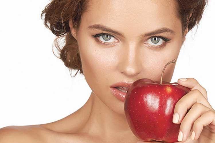 Кухня пристрасті: нетільки яблуко…